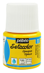 PEBEO SETACOLOR OPAQUE 45ml - BUTTERCUP 295013