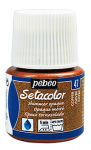 PEBEO SETACOLOR COPPER OPAQUE SHIMMER 45ml 295047