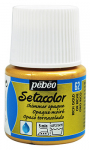 PEBEO SETACOLOR RICH GOLD OPAQUE SHIMMER 45ml 295062