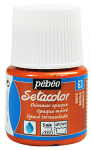 PEBEO SETACOLOR OPAQUE 45ml - SHIMMER BRICK 295063