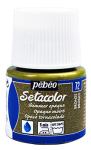 PEBEO SETACOLOR OPAQUE 45ml - SHIMMER BRONZE 295072