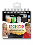 SNAZAROO HALLOWEEN STEP BY STEP A6 BOOKLET 1196011