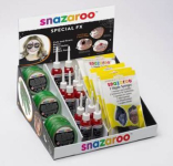 SNAZAROO SPECIAL FX DISPLAY UNIT WITH STOCK