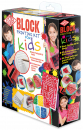 BLOCK PRINTING KIT FOR KIDS P6K4K