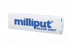 MILLIPUT SILVER GREY