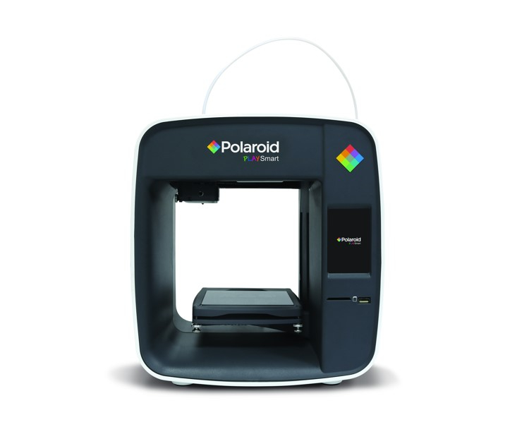 POLAROID PLAYSMART 3D PRINTER PL-1001-00