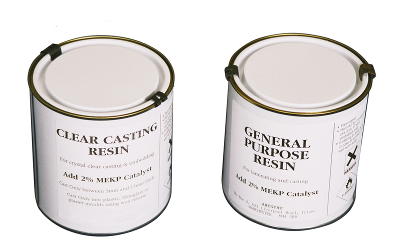 GENERAL PURPOSE CASTING RESIN(OPAQUE)-1KG