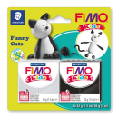 FIMO KIDS FUNNY CATS 8035-10