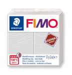 FIMO LEATHER-EFFECT IVORY 8010-029