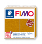 FIMO LEATHER-EFFECT OCHRE 8010-179