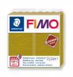 FIMO LEATHER-EFFECT OLIVE 8010-519