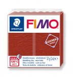 FIMO LEATHER-EFFECT RUST 8010-749