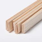 TRAILING EDGE 1/4x1x36 6812 TAPERED BALSA LENGTH