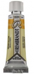 INDIAN YELLOW REMBRANDT WATERCOLOUR 5ml