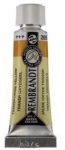 TRANSPARANT OXIDE YELLOW REMBRANDT WATERCOLOUR 5ml