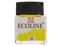 LEMON YELLOW ECOLINE JAR 30ml