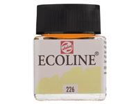 PASTEL YELLOW ECOLINE JAR 30ml