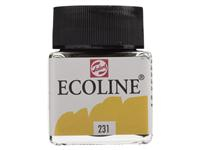 GOLD OCHRE ECOLINE JAR 30ml