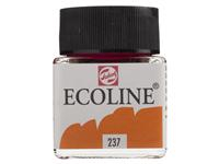 DEEP ORANGE ECOLINE JAR 30ml