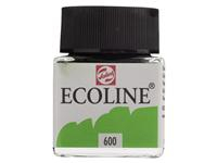 GREEN ECOLINE JAR 30ml