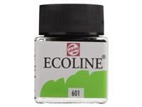 LIGHT GREEN ECOLINE JAR 30ml
