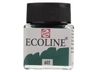 DEEP GREEN ECOLINE JAR 30ml