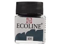 FIR GREEN ECOLINE JAR 30ml