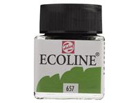 BRONZE GREEN ECOLINE JAR 30ml