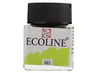 SPRING GREEN ECOLINE JAR 30ml