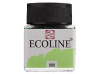 PASTEL GREEN ECOLINE JAR 30ml