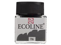 DEEP GREY ECOLINE JAR 30ml