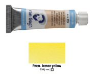PERMANENT LEMON YELLOW VAN GOGH WATERCOLOUR 10ml