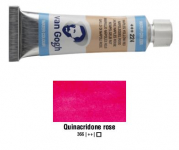 QUINACRIDONE ROSE VAN GOGH WATERCOLOUR 10ml