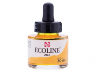 ECOLINE 202 DEEP YELLOW 30ml WITH PIPETTE 11252021