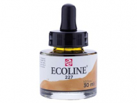 ECOLINE 227 YELLOW OCHRE 30ml WITH PIPETTE 11252271