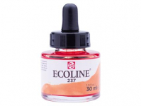 ECOLINE 237 DEEP ORANGE 30ml WITH PIPETTE 11252371