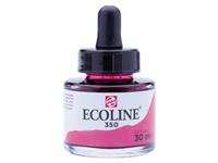 ECOLINE 350 FUCHSIA 30ml WITH PIPETTE 11253501
