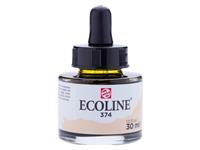 ECOLINE 374 PINK BEIGE 30ml WITH PIPETTE 11253741