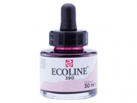 ECOLINE 390 PASTEL ROSE 30ml WITH PIPETTE 11253901