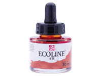 ECOLINE 411 BURNT SIENNA 30ml WITH PIPETTE 11254111