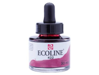 ECOLINE 422 REDDISH BROWN 30ml WITH PIPETTE 11254221