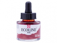 ECOLINE 441 MAHOGANY 30ml WITH PIPETTE 11254411