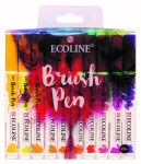 ECOLINE BRUSHPEN SET 20 11509004
