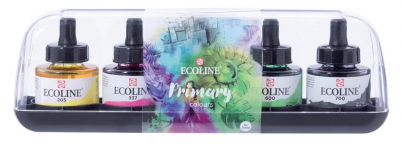 ECOLINE PRIMARY SET 5 x 30ml 11259900