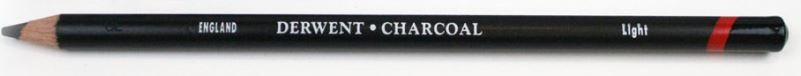 DERWENT CHARCOAL PENCIL LIGHT 36301