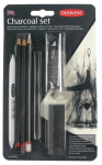 DERWENT CHARCOAL SET 2300675