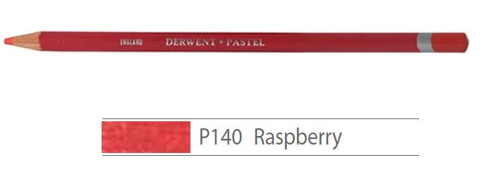 DERWENT PASTEL PENCILS RASPBERRY 2300243