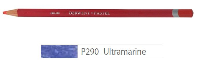 DERWENT PASTEL PENCILS ULTRAMARINE 2300258