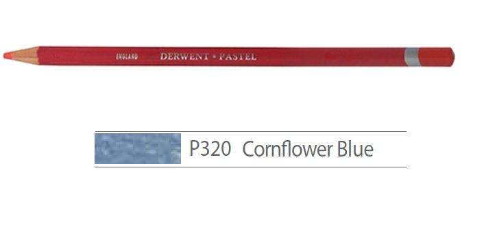 DERWENT PASTEL PENCILS CORNFLOWER BLUE 2300261