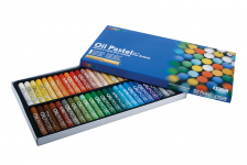 MUNGYO ARTIST OIL PASTELS - SET OF 48